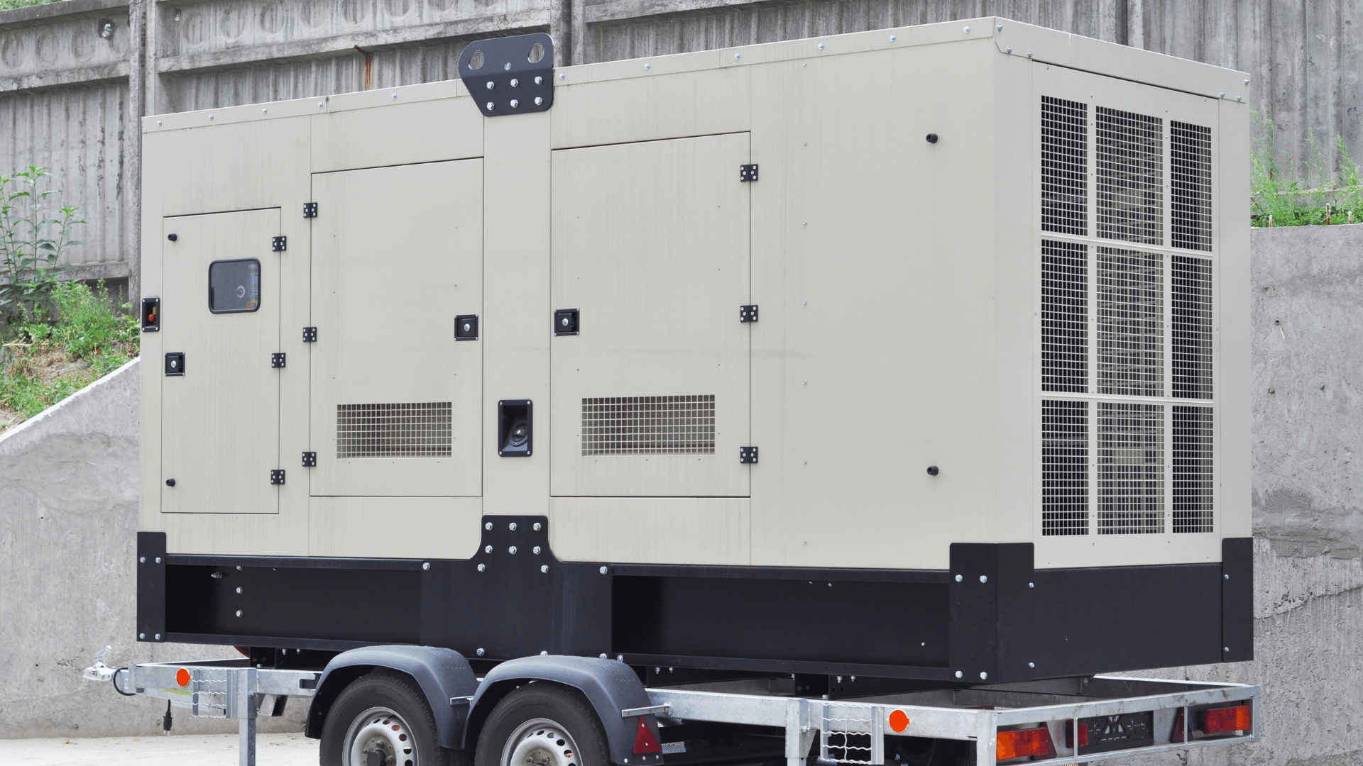 Properly Maintaining Your Commercial Generator