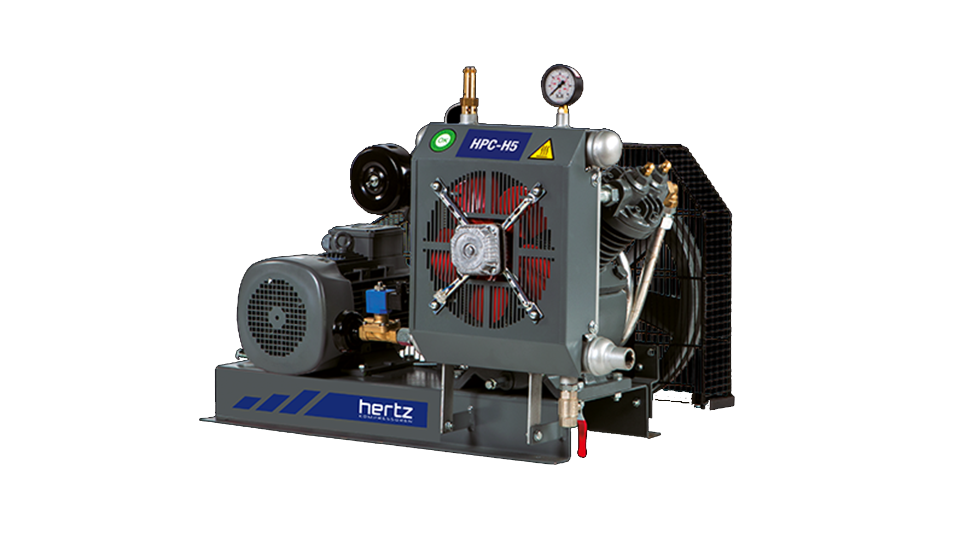 Tips For Keeping Your Reciprocating Air Compressor Working
