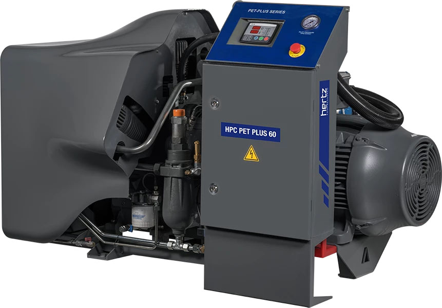 Important Things To Know About Reciprocating Air Compressor Machines